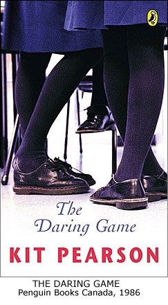 The Daring Game